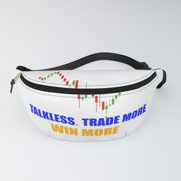 Forex Trader  Fanny Pack