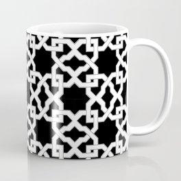 Geometric Pattern - Oriental Design rmx Coffee Mug