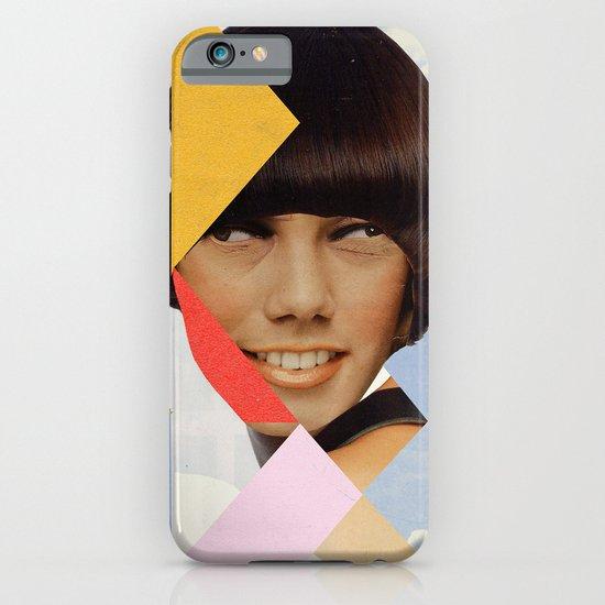 ODD 002 iPhone & iPod Case
