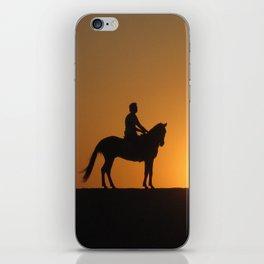 Three Horsemen iPhone Skin