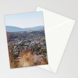 San Martin de los Andes Stationery Cards