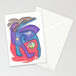 Drawing #84 Stationery Cards