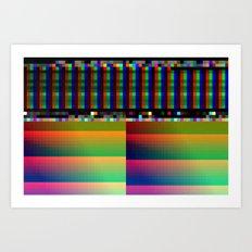 LTCLR13sx4bx4a Art Print