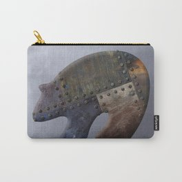 Rusty Bear Metals Carry-All Pouch