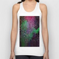 firefly Tank Tops featuring Firefly by Joseph Mosley