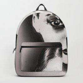 Marguerite Duras Backpack