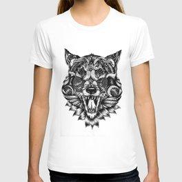 Feral Wolf T-shirt