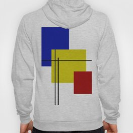 GeometricVibe Hoody