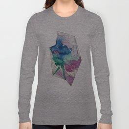 BIRTHSTONES - JUNE / ALEXANDRITE Long Sleeve T-shirt