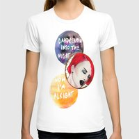 paramore T-shirts featuring Daydreamin' by Bri Benson
