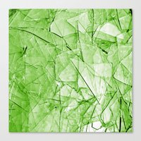oz Canvas Prints featuring OZ by Dozzo