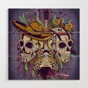 Day of the dead by selketyhay