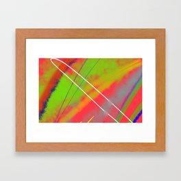 Expressionism 2 Framed Art Print