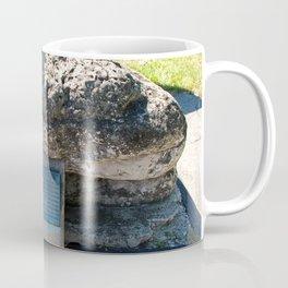 Turkey Foot Rock II Coffee Mug