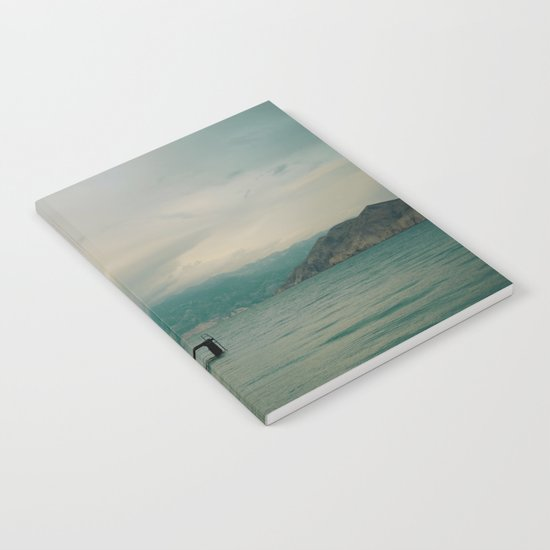 Sea Notebook