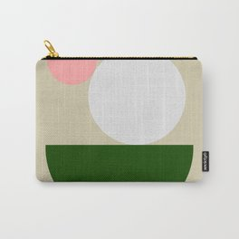 12   | 190507 Geometric Abstract Design Carry-All Pouch