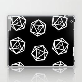 Crit Laptop & iPad Skin