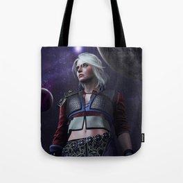 Ciri Tote Bag