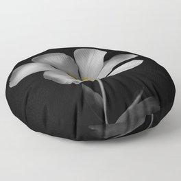 Moon Tulip Floor Pillow