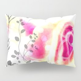 Efflorescence [1] Pillow Sham