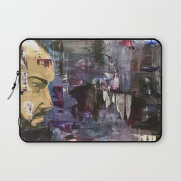 The Pansy Laptop Sleeve