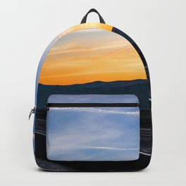 Desert Sunset Backpack