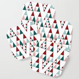 Christmas Now Coaster