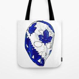 Palmateer - Mask 2 Tote Bag