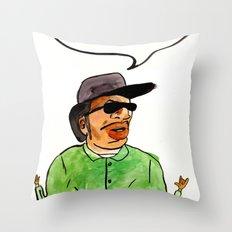 Ryder Throw Pillow