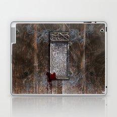 LASCIATE OGNI SPERANZA Laptop & iPad Skin
