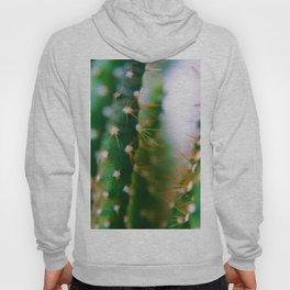 Cactus Up Close Hoody