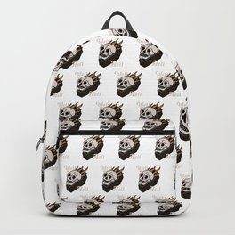 Well or Hell Backpack