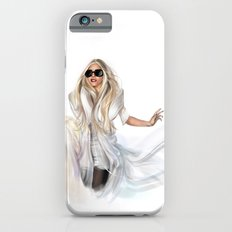 Mother Monster in  NYC iPhone 6s Slim Case