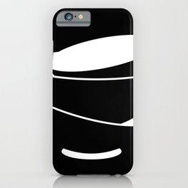 Uteo iPhone Case