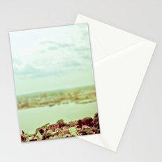 D'en Haut Stationery Cards