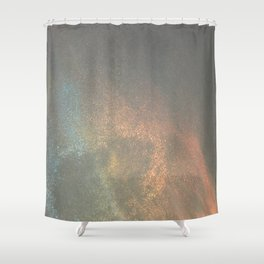 Rainbow 2 Shower Curtain