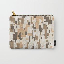 Digital Desert Camo Carry-All Pouch