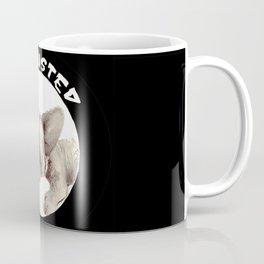 So exhauted ... (cute sleeping dog) Coffee Mug
