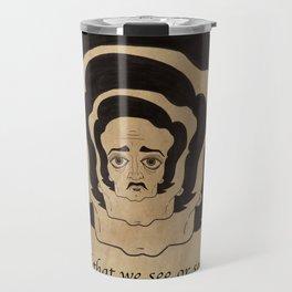 Poe Dream Travel Mug