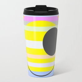 let's see Travel Mug