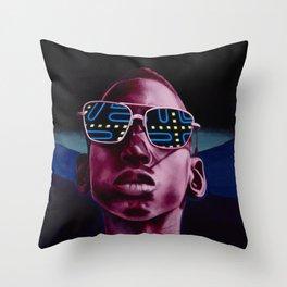 Game Lives Matter Throw Pillow