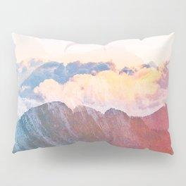 Mountain Glory #society6 #decor #buyart Pillow Sham