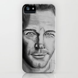 The Pratt iPhone Case