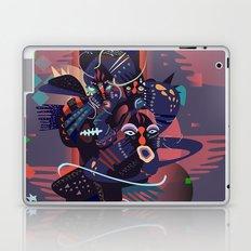 hideandseek Laptop & iPad Skin