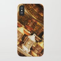 norway iPhone & iPod Cases featuring Horten-Norway  by Sandiest Photography