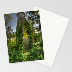 Secret Tower Stationery Cards