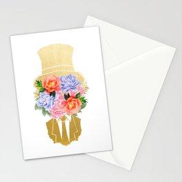 The Optimist #society6 #decor #buyart Stationery Cards