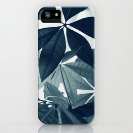Pachira Aquatica #4 #foliage #decor #art #society6 iPhone Case