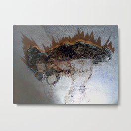 Along but still the really aside cue territory. 20 Metal Print