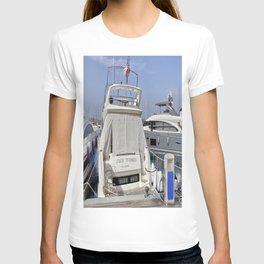 Prestige 550 Powerboat T-shirt